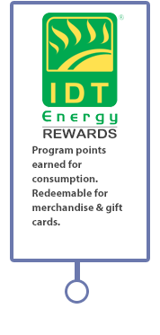IDT Energy Rewards
