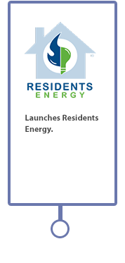 Residents Energy