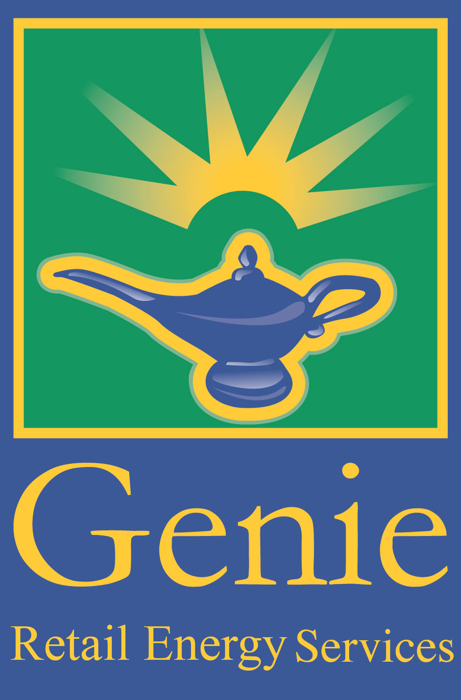 Genie Retail Energy Services
